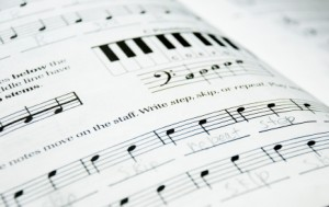 Glossary Of Musical Terms and Symbols