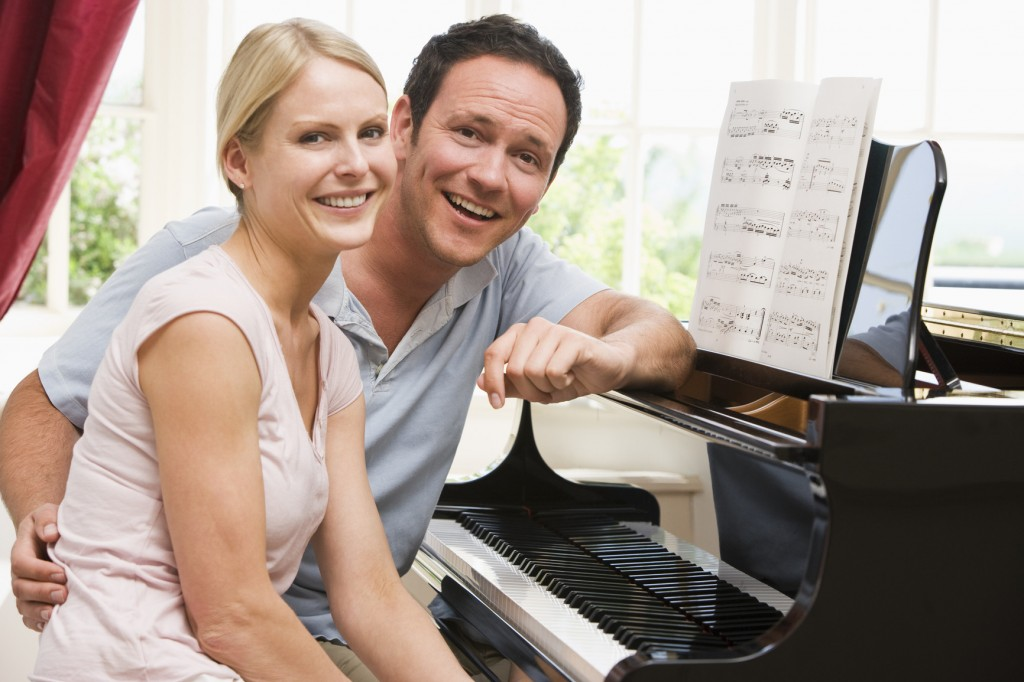 three reasons every adult should take music lessons